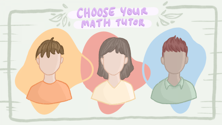 Ideal Math Home Tutor in Singapore