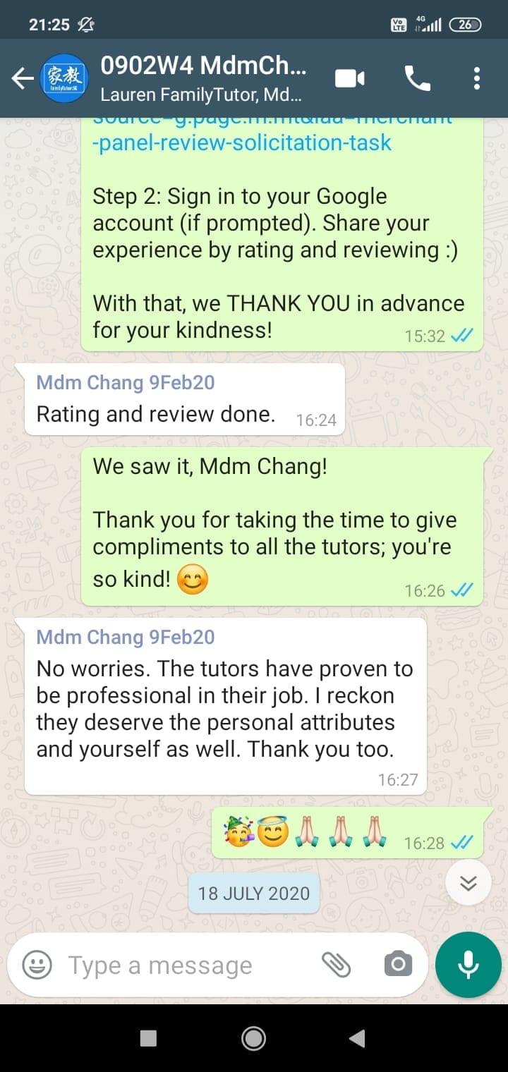MdmChang