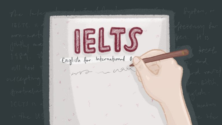 IELTS Home Tuition in Singapore FamilyTutor